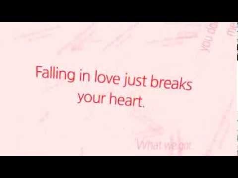 Matt White Band - Falling In Love