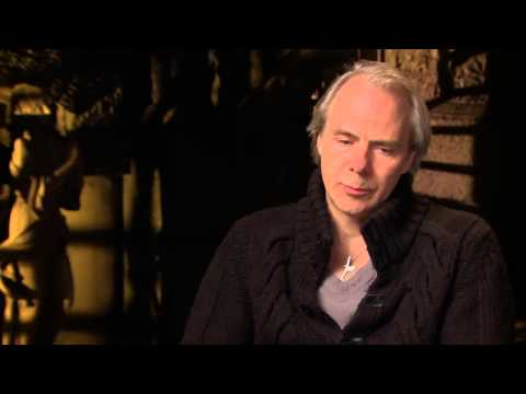 The Mortal Instruments: City Of Bones: Harald Zwart On The Cast 2013 Movie Behind The Scenes