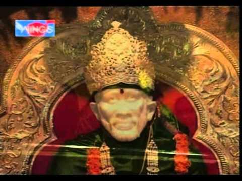 Shirdi Sai Baba Mandir Live Shej Aarti - Owadhu Aarti Mazha...