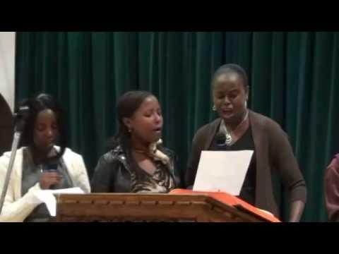 ENDA NASI: KGC WORSHIP SERVICE