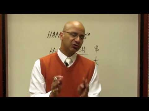 B2B Sales Training Tip #39:  Mack Hanan Consultative Selling Formula by Victor Antonio