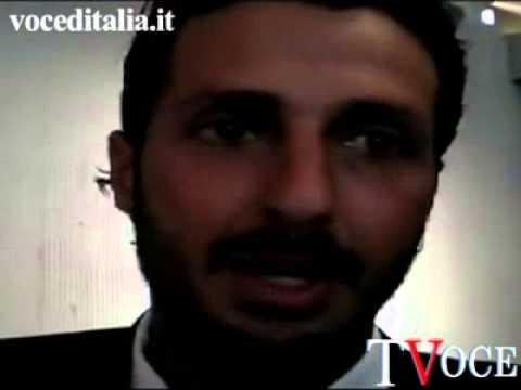 Fabrizio Corona: sciupato dopo 106 giorni di carcere