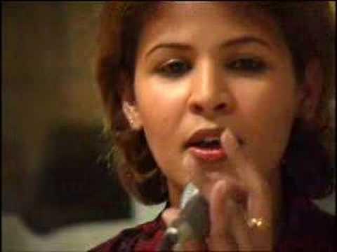 Nancy Ajaj - New Song video