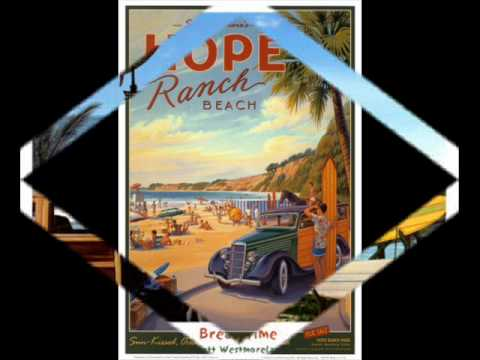 Beach Boys - Well Run Away