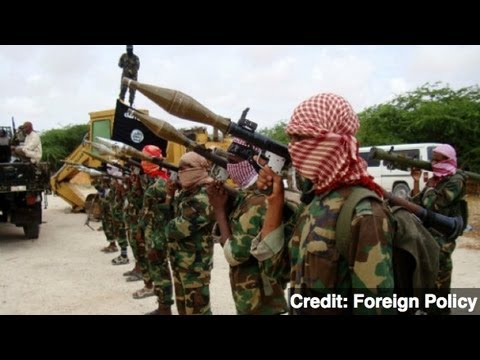 Customer Service-Minded Al-Qaeda Creates Complaint Dept.