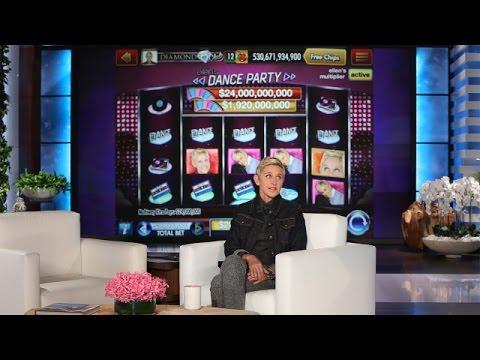 Ellen Doubles The Dose Of Fun!