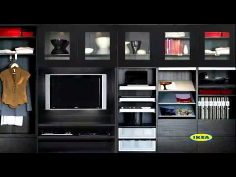 BESTA / INREDA : la combinación perfecta. IKEA Santo Domingo