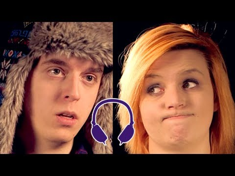 Girls on the Internet - Opinions in Stereo (w/ Emma Blackery)