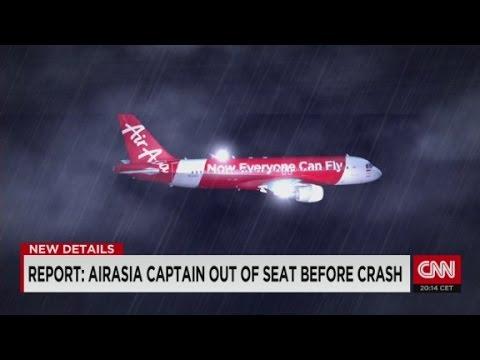 AirAsia Investigation