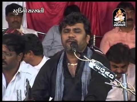 Kirtidan Gadhvi GORAVIYALA  1 1 | Non Stop Live Dayaro | Gujarati Video Song