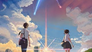 Kermode Uncut: Your Name Here