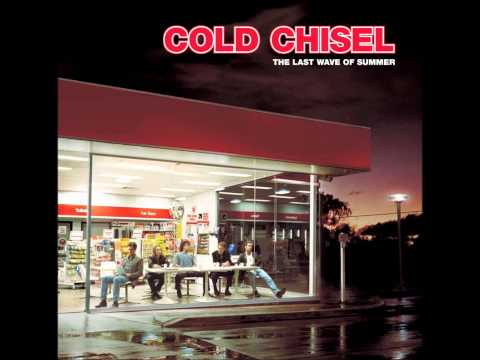 Cold Chisel - Baby