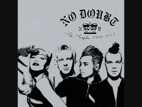 No Doubt - No Doubt - It's My Life (Live)