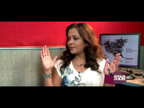 Star Jam with Devi Ajith - Part 2 Kappa TV