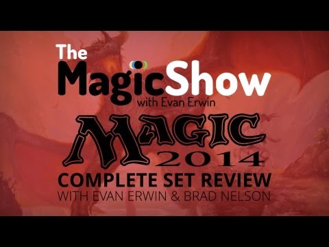 M14 Complete Set Review - Red