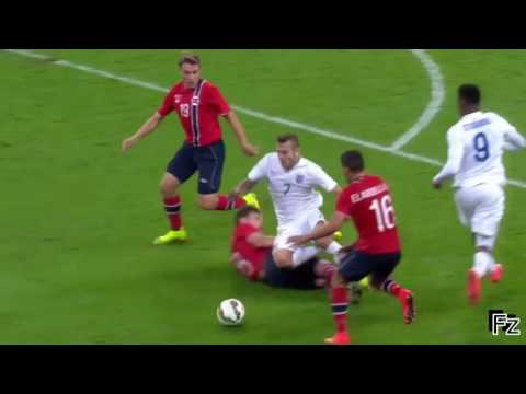 Jack Wilshere | Ready For Euro 2016 | Amazing Skills, Passes, Assists & Goals