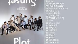 [Full Album] SEVENTEEN ? DIRECTOR`S CUT (Album)
