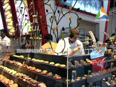 gulf food, Dubai, Middle East Edition News, 25.02.2014, Jaihind TV, Nithya Ratheesh