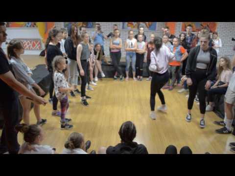 ETO DANCEHALL BATTLE ONE _ DANCEHALL _ ПАВЛИК  vs БЕЛЯШ vs ЭЛЬВИРА (3 МЕСТО)