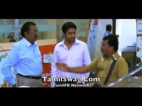 Santhanam Comedy Udhayan (2011)