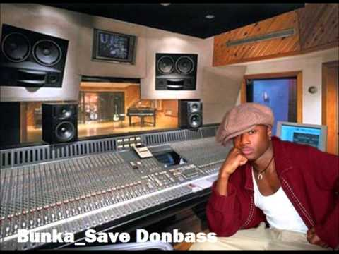 Bunka_Save Donbass  prod.  by Apollo Brawn
