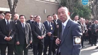 Hmong Report: General Vang Pao Memorial Service Dec 10 2017