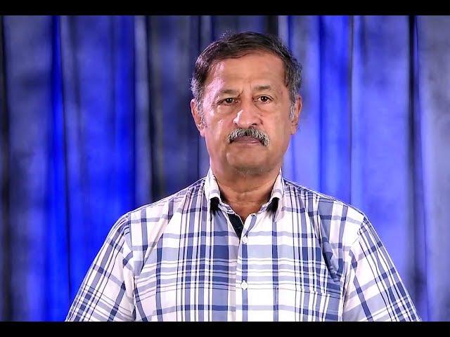 Testimony | Dr. Rajkumar Ramchandran [Former Hindu Brahmin wanted to prove Christianity is Wrong]