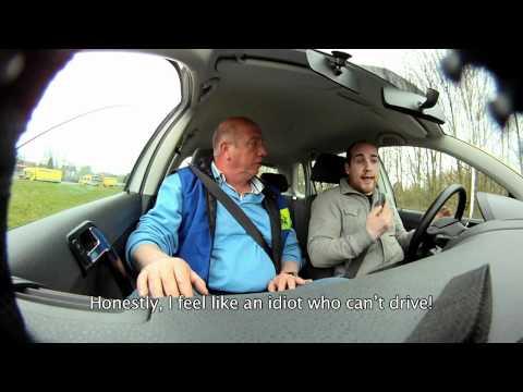 Вождение и SMS