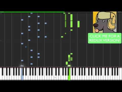 Misc Computer Games - Undertale - Bonetrousle