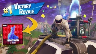 Download Lagu Noah Plays *NEW* GETAWAY LTM! (Fortnite) Gratis mp3 pedia