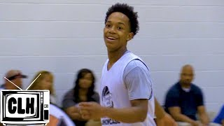 Johnathan McGriff IS BACK!!!  BEST HANDLES IN HIGH SCHOOL - NEP Ohio & Next Up Event