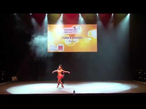 Sydney Latin Festival 2017 - ROBIN & LUDMILLA