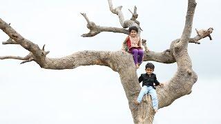Sairat Zaala Ji Video Song (Kids Version)*