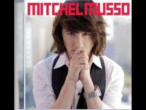 Mitchel Musso - Let