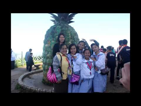 JSC 2013 Lucban Christian School