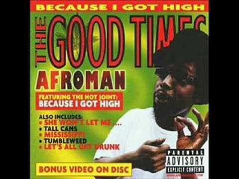Afroman- Mississippi