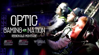 OpTic Gaming & Nation Montage (NA Regionals 2015)