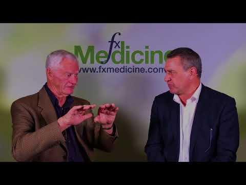 Mick Palmer FX Medicine Interview