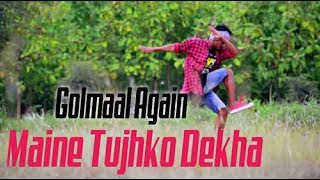 download lagu Best Dance On Maine Tujhko Dekha Golmaal Again  gratis