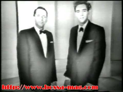 Frank Sinatra - Love Me Tender