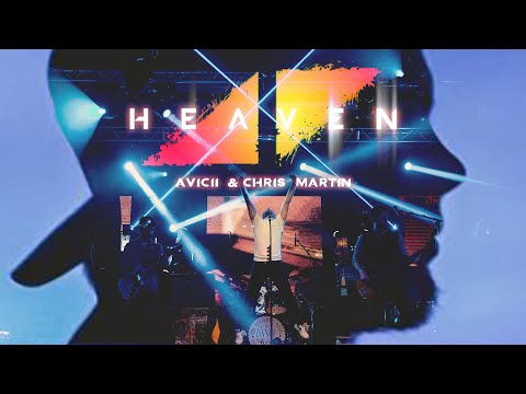 Avicii & Chris Martin - HEAVEN | Liveplay cover live at Digital Nights