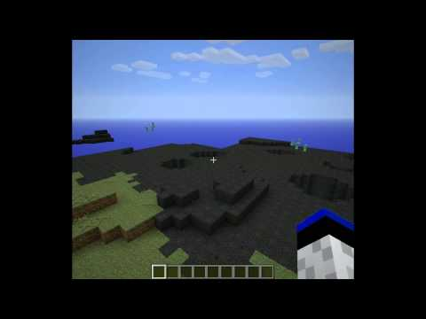 Minecraft biomes o plenty mod 1.4.7: deadlands seed.