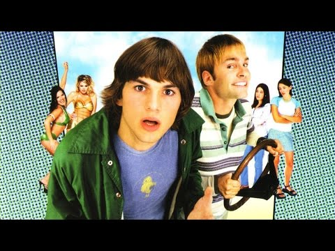 Dude Where's My Car? (2000) Movie Review By JWU