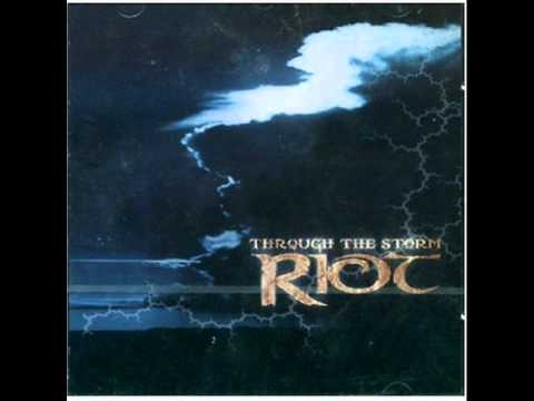 Riot - Only You Can Rock Me