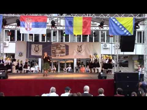 ORFEO 2014 Prvi dan II
