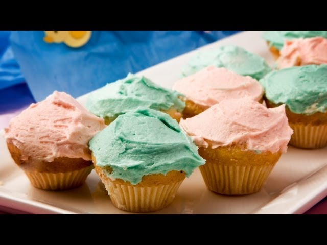 Recipes for Kids, Clever Cupcakes, 4 Ingredients, Kim McCosker