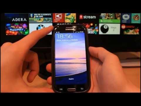 Обзор Android 4.1.2