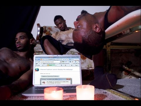 No Internet - @Dormtainment