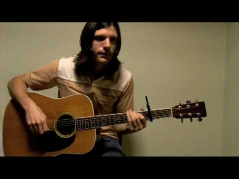 Timothy Seth Avett as Darling - A Fine Melody