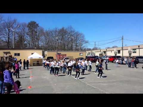 Examen Tropa Cholitas Postulantes - Caporales Universitarios San Simon Virginia (FFCCUSS VA)